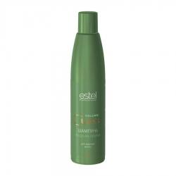 Estel Curex Volume - Шампунь придание объема для жирных волос, 300 мл