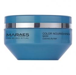Kaaral Maraes Color Nourishing Mask - Питательная маска 200 мл