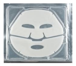 Anskin Natural Collagen Hydro Essence Gel Mask - Маска для лица гидрогелевая с коллагеном, 70гр
