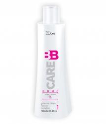BB ONE BB Care After Keratin & BTX - Шампунь Безсульфатный 500 мл