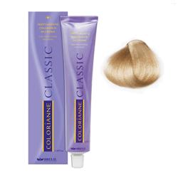 Brelil Крем-краска COLORIANNE CLASSIC Крем-краска Colorianne (Натуральный платиновый блондин шелковый)10.03