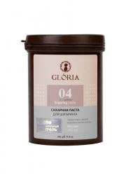 GLORIA Classic - Сахарная паста для депиляции «Мягкая» 330 гр