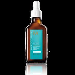 Moroccanoil Oily Scalp Treatment - Средство для жирной кожи головы, 10мл