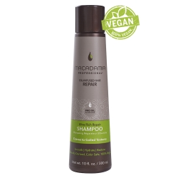 Macadamia Professional Ultra rich repair shampoo - Шампунь восстанавливающий для жестких волос 300 мл