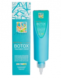 Maravi Beach Right Away Botox Treatment Cream - Крем для волос, 180 мл