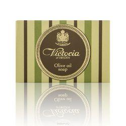 Victoria Soap Olive oil Soap - Мыло для тела, 25 гр