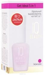 IQ Beauty Get Ideal 5 in 1 - Идеальный выравниватель ногтей 5 в 1 12,5мл
