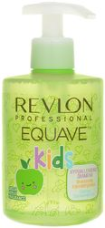 Revlon Professional Equave Kids Shampoo - Шампунь для детей 2 в 1 300 мл