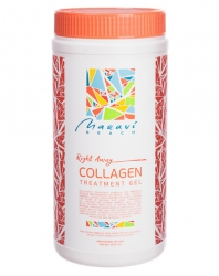 Maravi Beach Right Away Collagen Treatment Gel - Гель для волос, 1000 мл