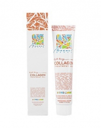 Maravi Beach Right Away Collagen Treatment Gel - Гель для волос, 50 мл