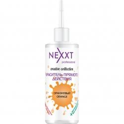 Nexxt Professional Color direct act-Orange - Пигмент прямого действия Оранжевый, 150 мл