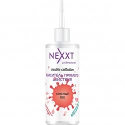 Nexxt Professional Color direct act-Red - Пигмент прямого действия Красный, 150 мл