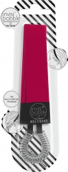 Invisibobble MULTIBAND Red-y To Rumble - Повязка для волос, 1 шт
