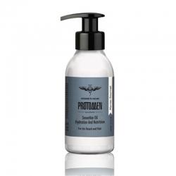 ProtoMEN Smoothie oil - Масло-смузи увлажнение и питание, 100мл