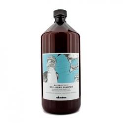 Davines Well Being Shampoo - Увлажняющий шампунь для всех типов волос, 1000 мл
