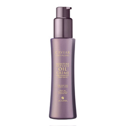 Alterna CAVIAR Moisture Intense Oil Creme Pre-Shampoo Treatment - Система интенсивного увлажнения - шаг 1: подготовка, 122 мл