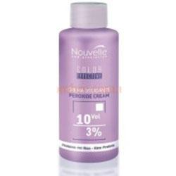 Nouvelle Cream Peroxide - Окислительная эмульсия 10 Vol-3%, 100 мл