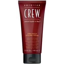 American Crew Firm Hold Styling Cream AC - Крем сильной фиксации, 100 мл