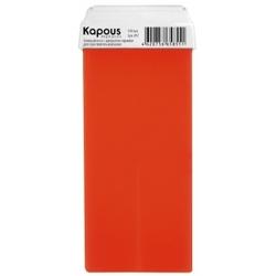 """Kapous Depilations Гелевый воск с ароматом """"Лесные ягоды"""" в картридже 100 мл"""