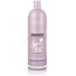 Nouvelle Cream Peroxide - Окислительная эмульсия 10 Vol-3%, 1000 мл