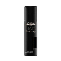 L'Oreal Professionnel Hair Touch Up Black - Консилер для волос, 75 мл