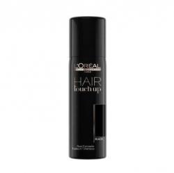 L'Oreal Professionnel Hair Touch Up Black - Консилер для волос, 75 мл