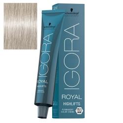 Schwarzkopf Igora Royal Highlifts - Игора Роял Хайлифтс 12-11 Специальный блондин сандрэ экстра, 60 мл