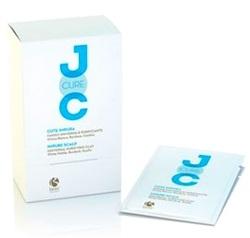 JOC Cure Universal Purifying Clay Kaolin, White Nettle, Burdock Универсальная очищающая глина с Белой крапивой, Лопухом и Каолином 12*25