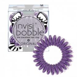 Invisibobble ORIGINAL Meow & Ciao - Резинка-браслет для волос 3 штуки