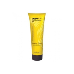 Kaaral Happy Sun Bamboo Shower - Шампунь для волос и тела 250 мл