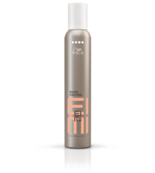 Wella EIMI Shape Control - Пена для укладки экстрасильной фиксации 300 мл