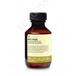 Insight Anti-frizz - Разглаживающий шампунь для непослушных волос, 100 мл