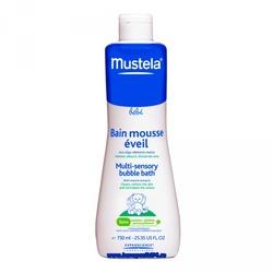 Mustela Bebe - Пена для ванны, 200 мл