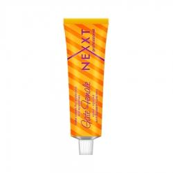 Nexxt Professional Gate Female - Краска для бровей и ресниц, черная, 50 мл