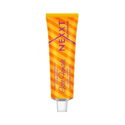 Nexxt Professional Gate Female - Краска для бровей и ресниц, графит, 50 мл