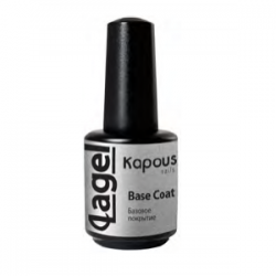 Kapous Lagel Base Coat - Базовое покрытие 15 мл