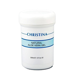 Christina Natural Aloe Vera Gel - Натуральный гель алоэ вера 250 мл