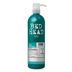 TIGI Bed Head Urban Anti+dotes Recovery - Шампунь для поврежденных волос уровень 2 750 мл