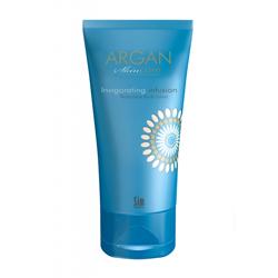 Sim Sensitive Argan Care Invigorating infusion Restorative Body lotion  -  Лосьон для тела 150 мл