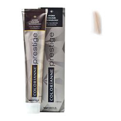 Brelil Крем-краска Colorianne Prestige 100/1 Суперосветляющий платиново-пепельный