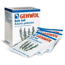 Gehwol Bath Salt - Соль для ванны с розмарином 10*250 гр