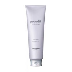Lebel Proedit Care Works Bounce Fit Treatment - Маска для мягких волос 250 мл