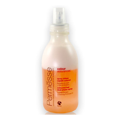 Barex Permesse Сoloured Hair Spray with Lychee extract and Evening Primrose Oil - Спрей для окрашенных с экстрактом личи и маслом Энотеры 250 мл