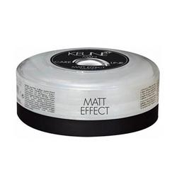 Keune Care Line Man Magnify Matt Effect - Глина Матирующий эффект 100 мл