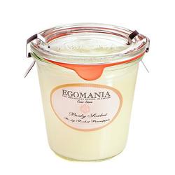 Egomania Body Sorbet Pineapple - Эмульсия для тела Ананас 290 мл
