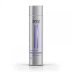 Londa Color Revive Blonde & Silver Shampoo - Шампунь для светлых оттенков волос, 250 мл