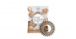 Invisibobble Cheat Day Cookie Dough Craving - ароматизированная резинка-браслет для волос, 3шт