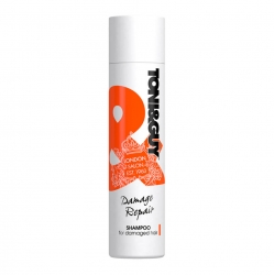 Toni&Guy Cleanse Shampoo For Damaged Hair - Шампунь восстанавливающий «Для поврежденных волос» 250 мл