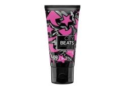 Redken City Beats - Крем для волос с тонирующим эффектом Розовые пуанты, розовый, 85 мл