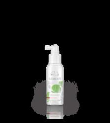 Wella Elements Strengthening Serum - Обновляющая сыворотка для волос и кожи головы 100 мл